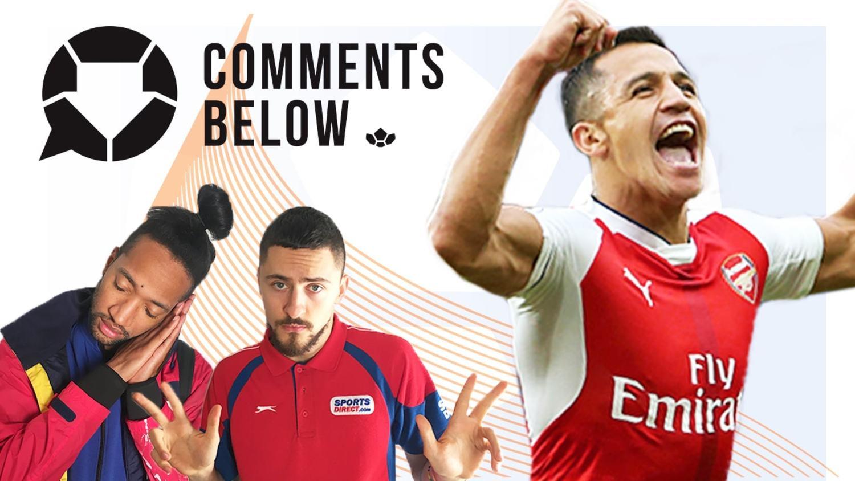 Arsenal Need Sanchez to Beat Man United