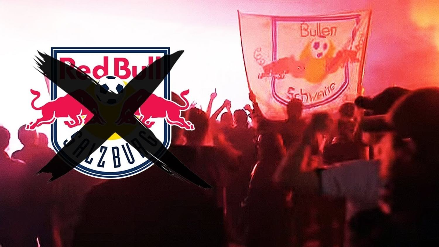 The Controversial Stories of Red Bull's Football Clubs