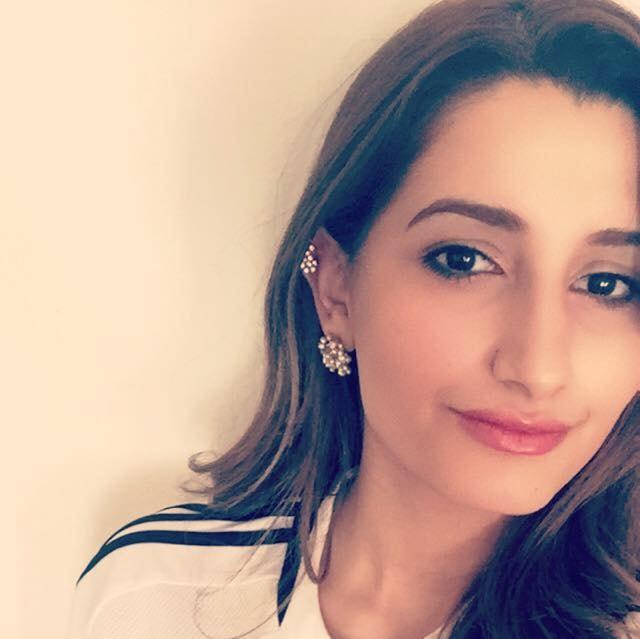 Diana Al Shammari