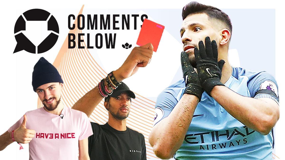 Is Diego Costa A Better Striker Than Sergio Aguero?