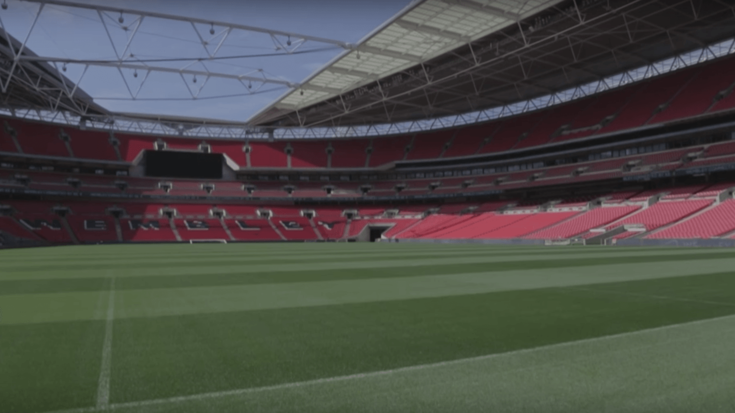 How Wembley Knocked Tottenham Out Of The Champions League