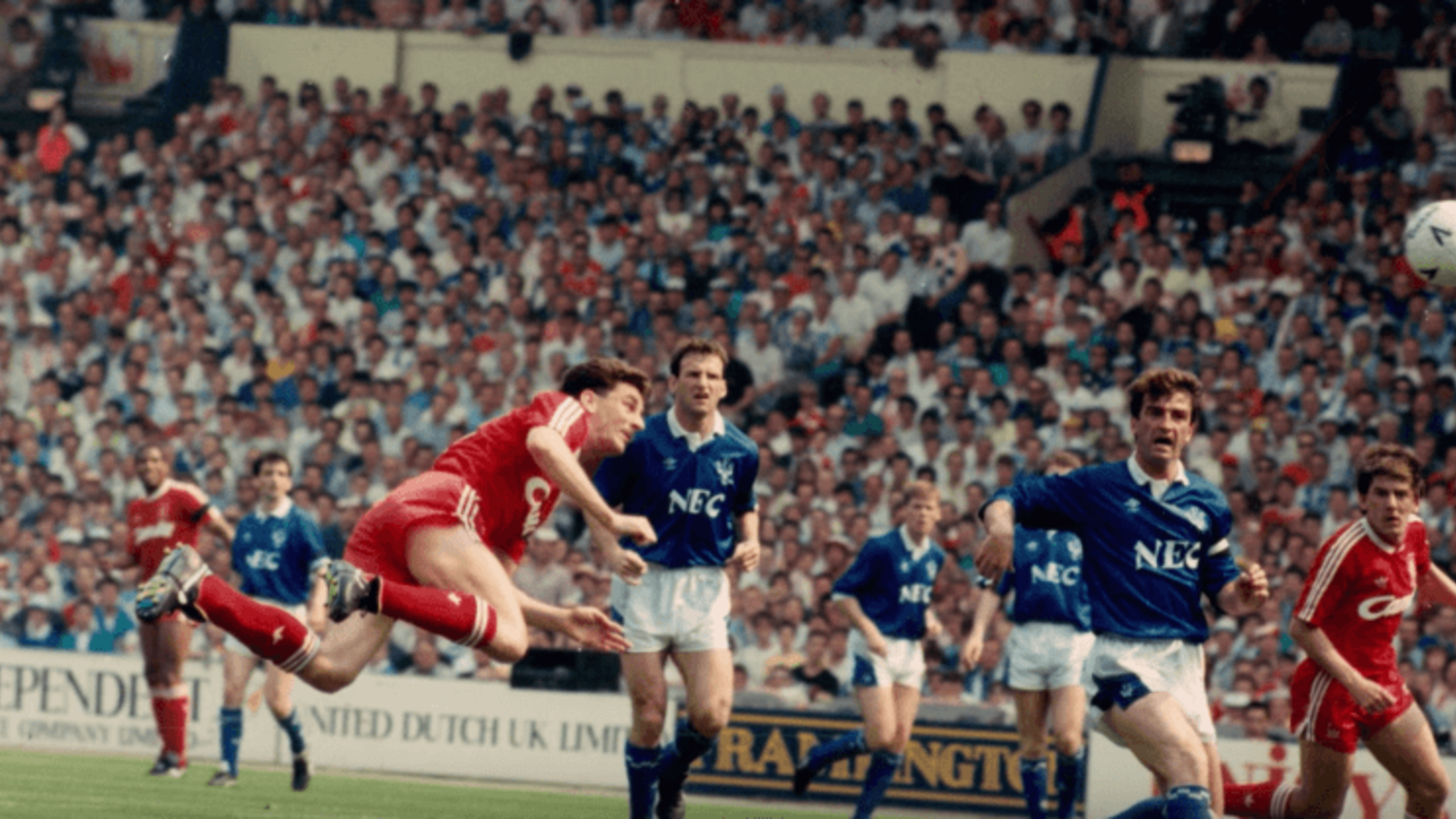 Top 10 Most Shocking Merseyside Derby Moments