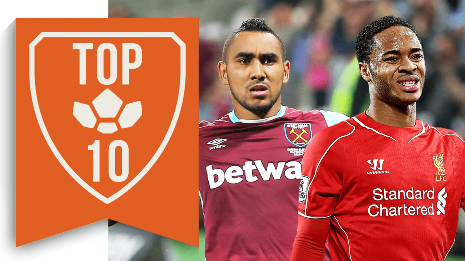 Top 10 Players Who Went On Strike ft. Payet, Sterling and more!