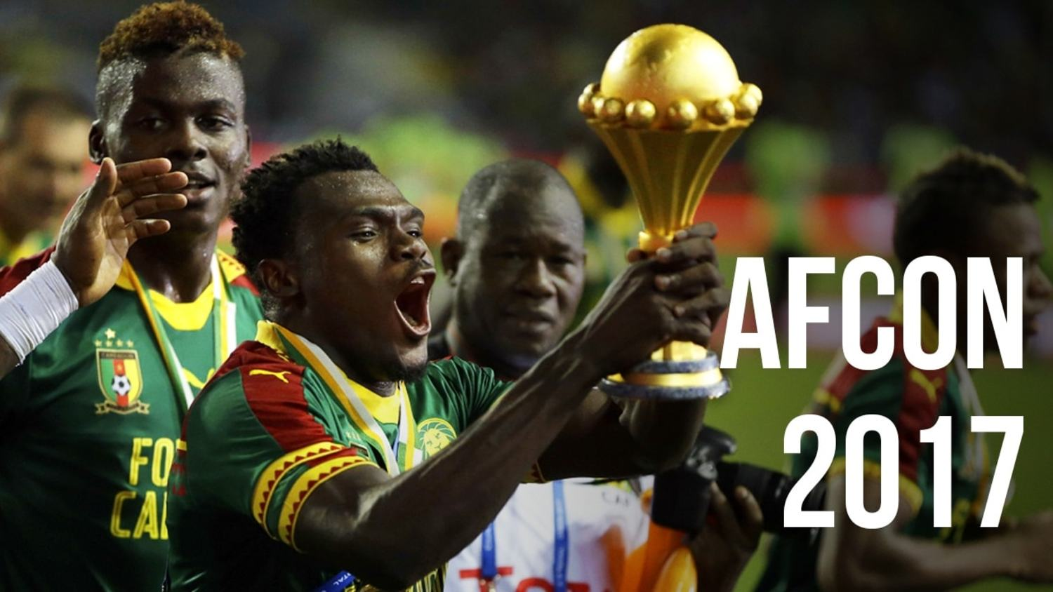 Everything You Need To Know About AFCON 2017