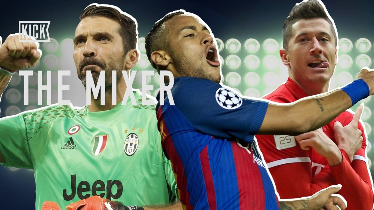 Champions League Knockout Round Preview