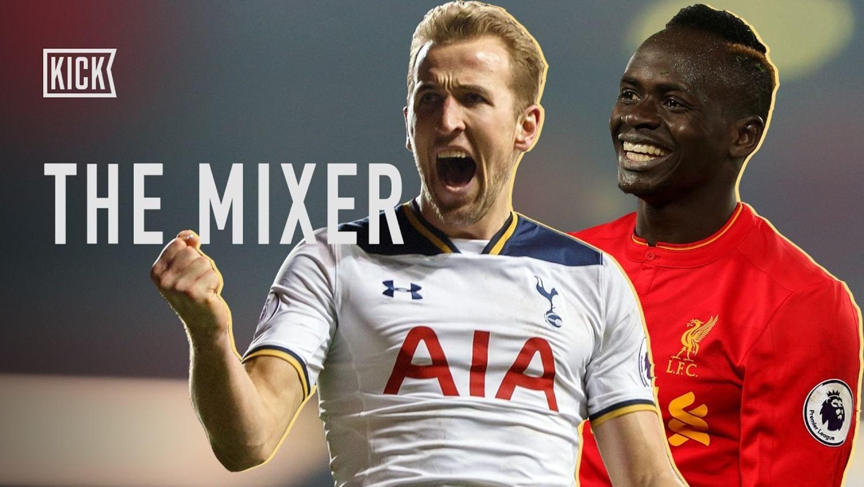 Liverpool vs Tottenham- Will Klopp Hand Chelsea The Title?