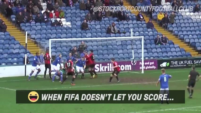 5 Moments of football magic
