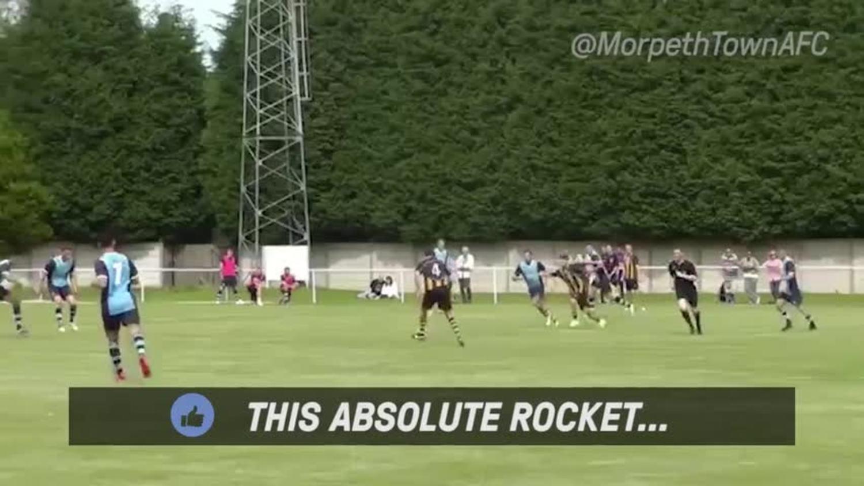 5 more moments of football magic