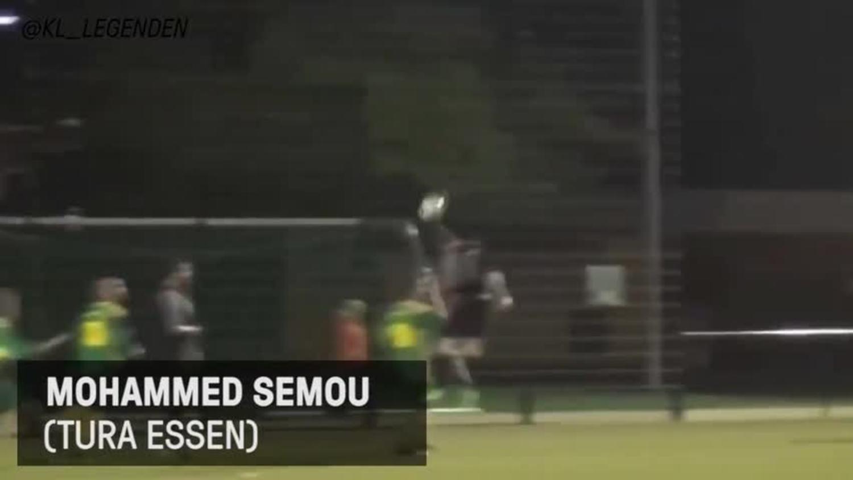 Everyday Football Magic: 5 Overhead Kicks
