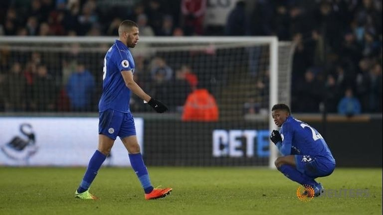 leicester-city-s-demarai-gray-and-islam-slimani-look-dejected
