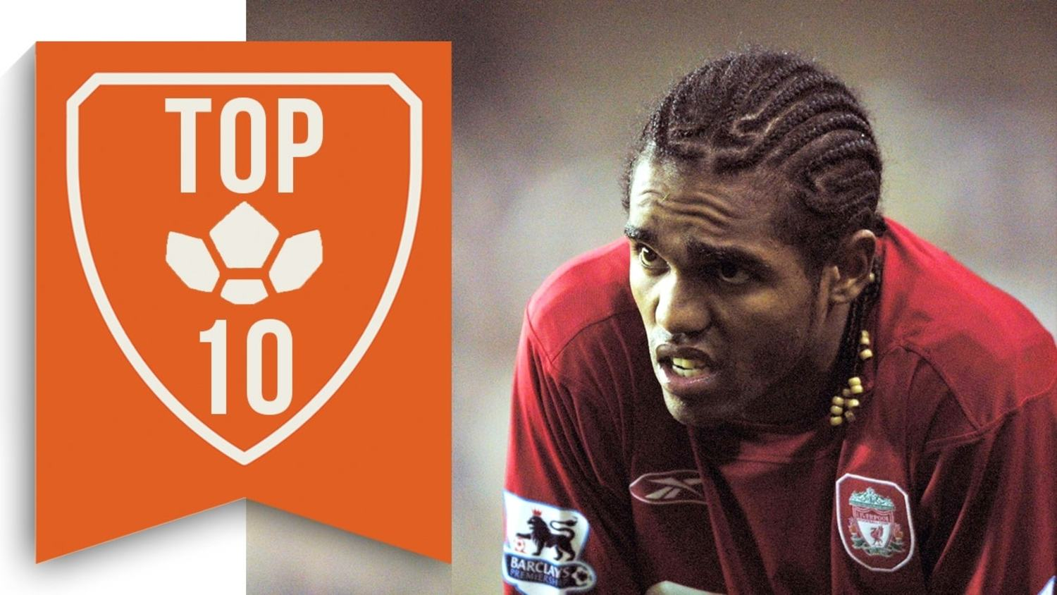 Top 10 Most Shocking Players To Win The UCL