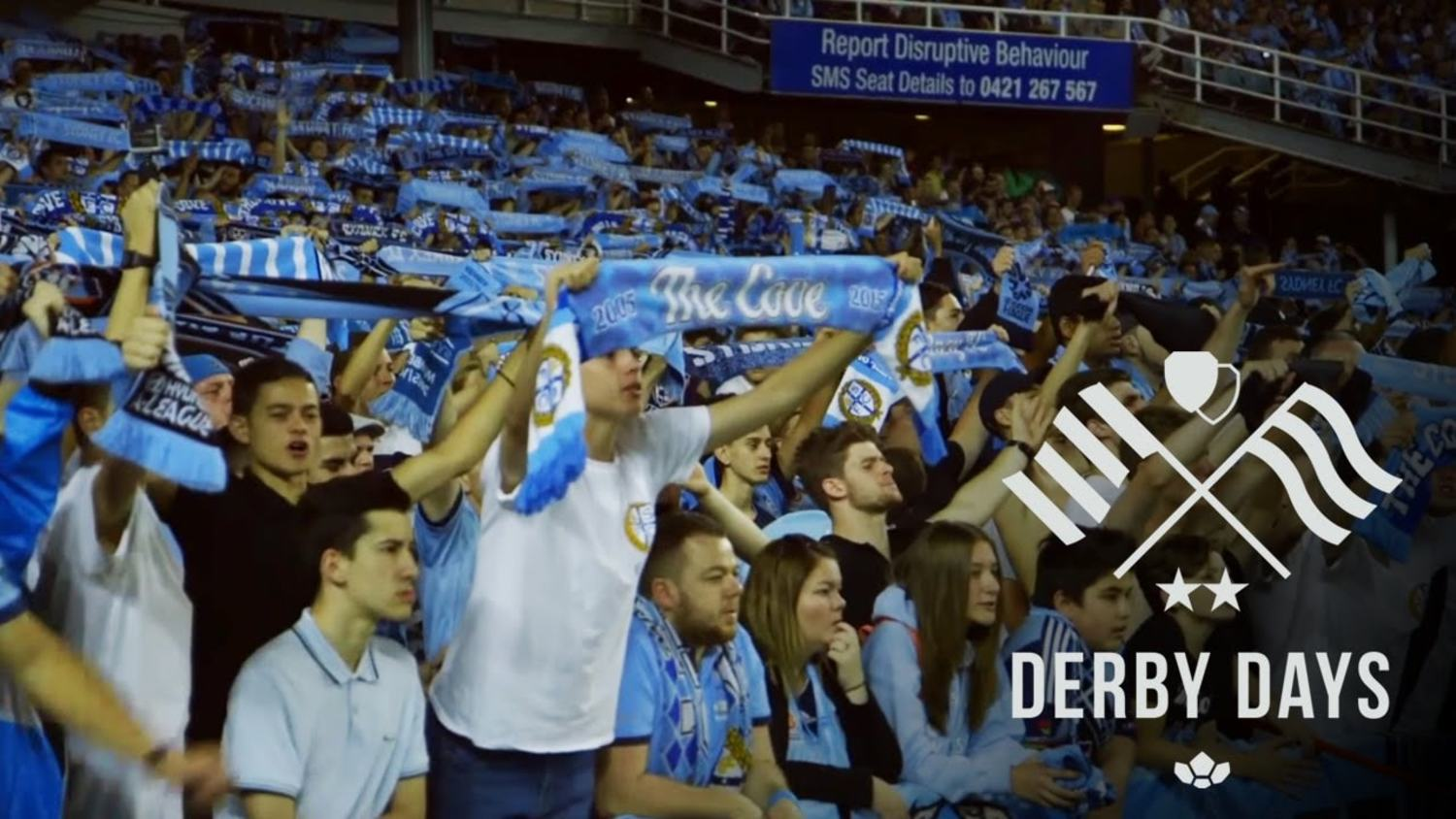 Why You Have To Watch The Most Anticipated Sydney Derby Ever