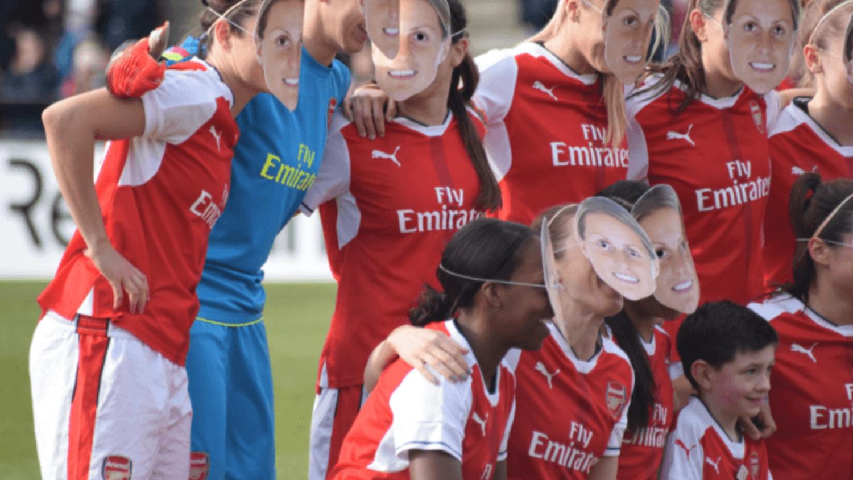 #ThankYouKelly | Arsenal Celebrates a Legend