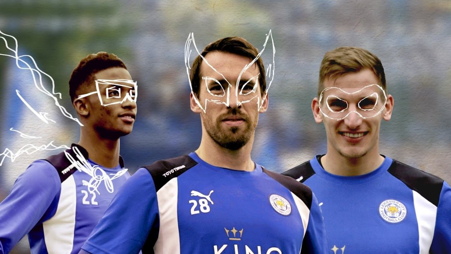 How Leicester Made Champions League History