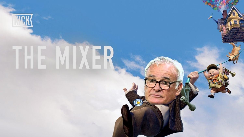 Claudio Ranieri Out! Our Hearts Are Broken...