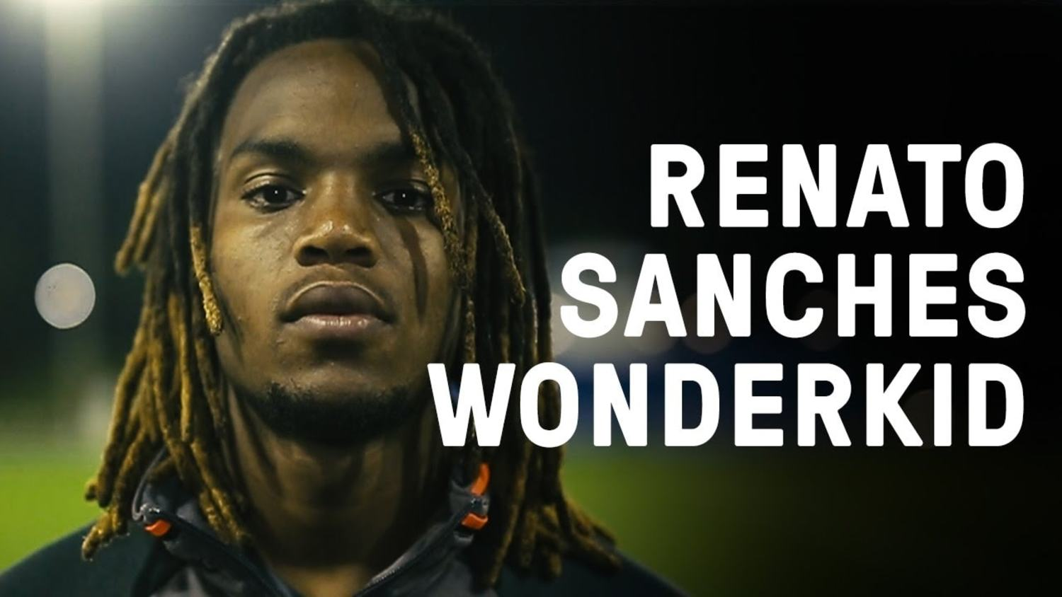 Will Renato Sanches Become The Best Player In The World?