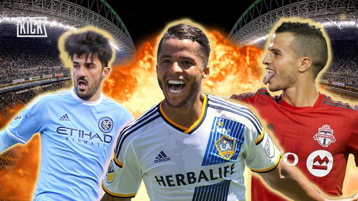 The Ultimate 2017 MLS Preview