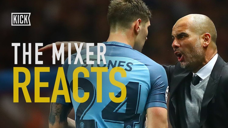 Man City Hopeless, Leicester Still Somehow England's Best