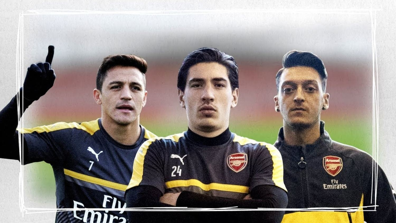 Did Arsenal Redefine English Football?