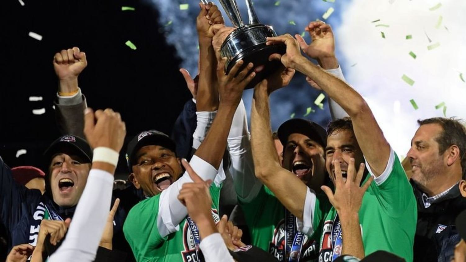 NASL 2017: Get To Know The Clubs