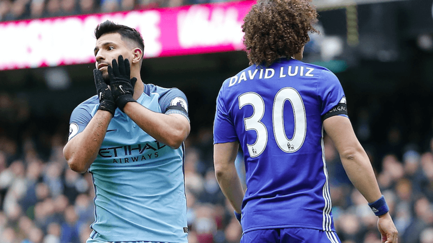 Chelsea vs Man City QUIZ: Can you name every goalscorer in the last 10 games?