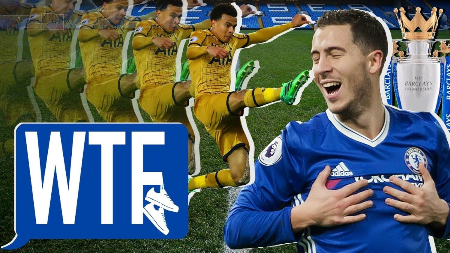 Do Spurs Have Any Chance To Catch Chelsea? | WTF