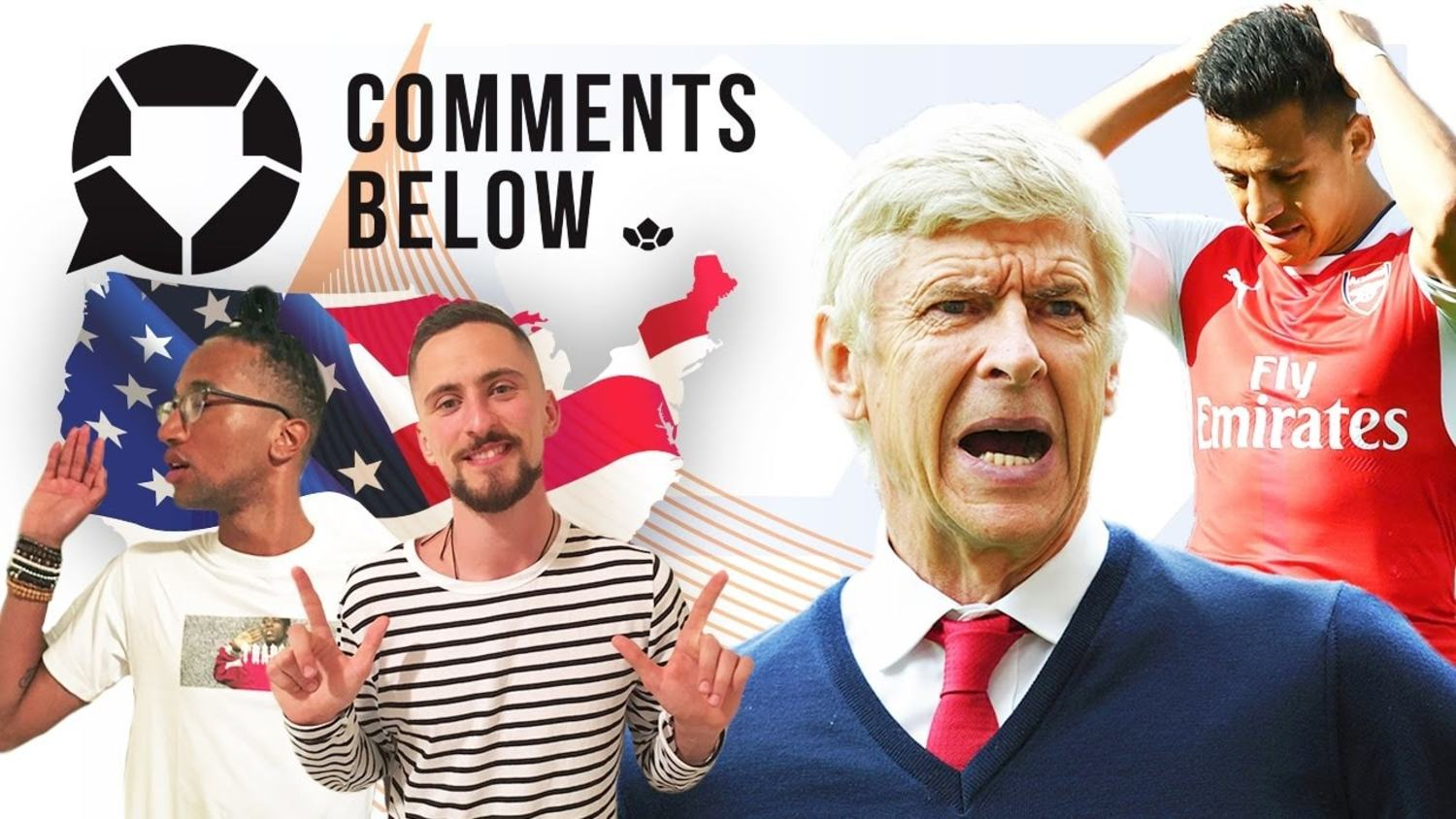Has Arsene Wenger Turned Arsenal In To A Joke? | Comments Below