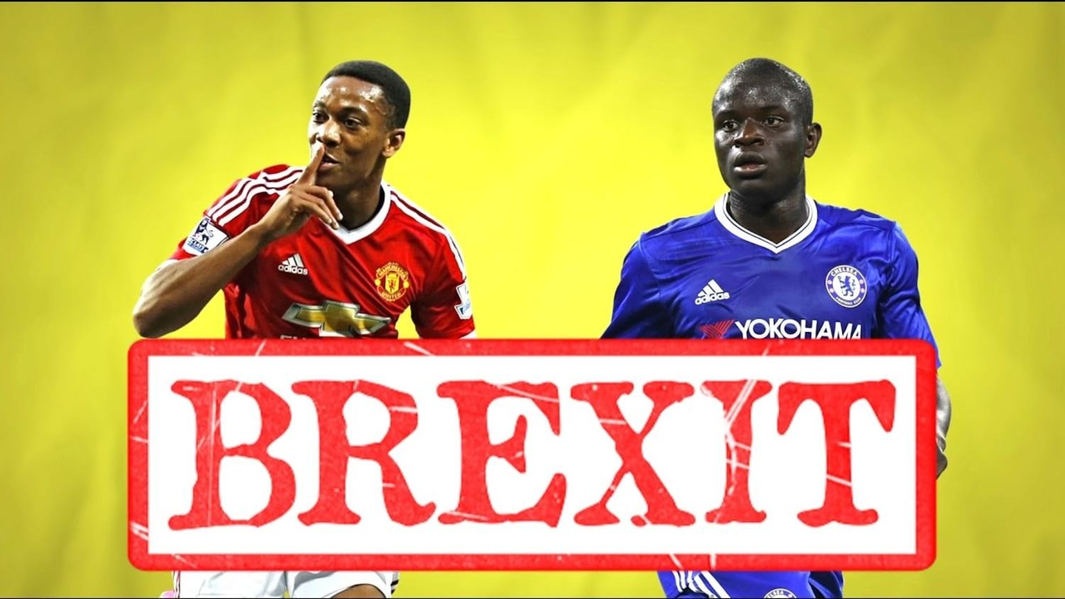 How Brexit Might FIX English Football?!