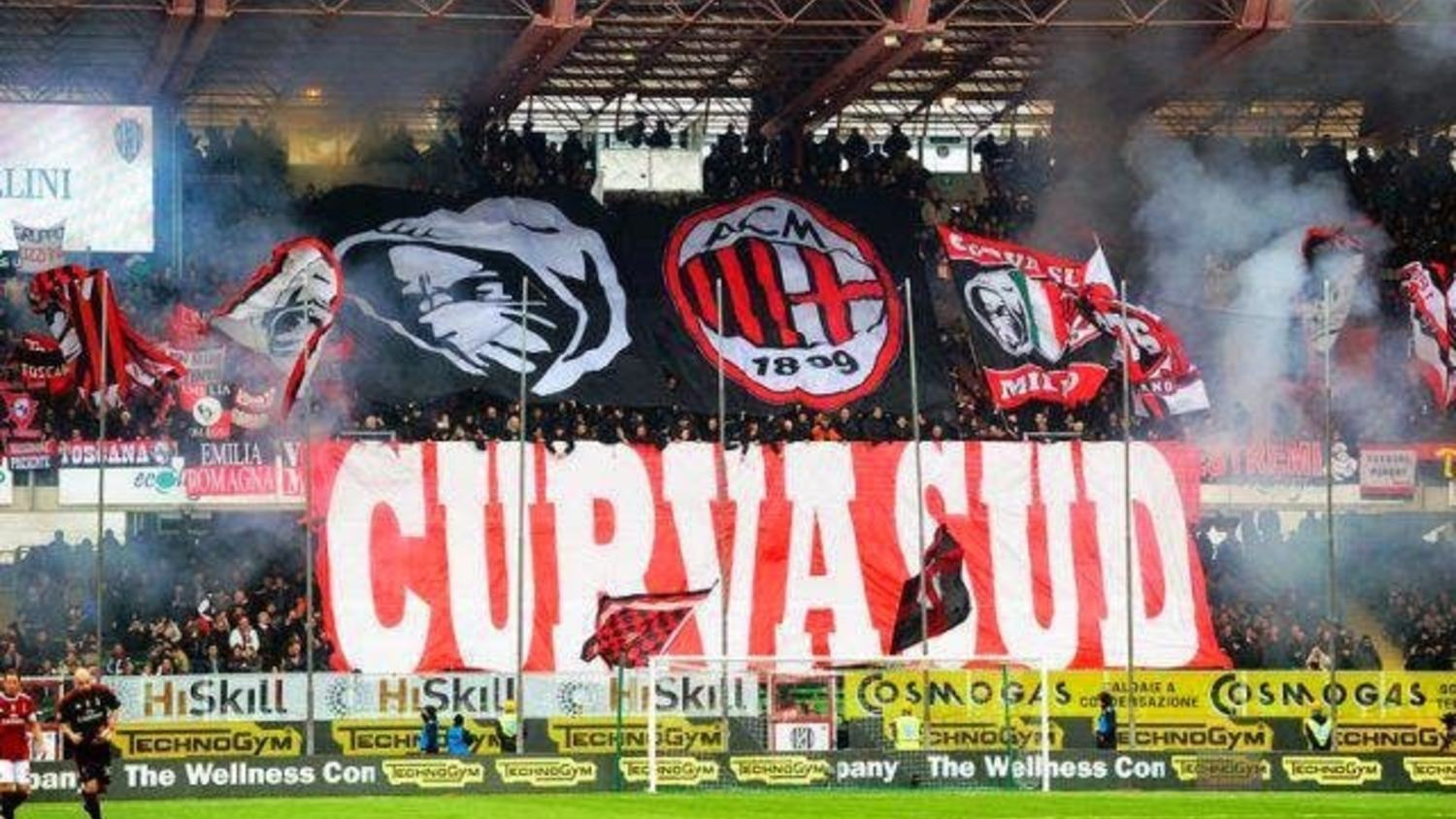 The Ultras Review: Curva Sud AC Milan