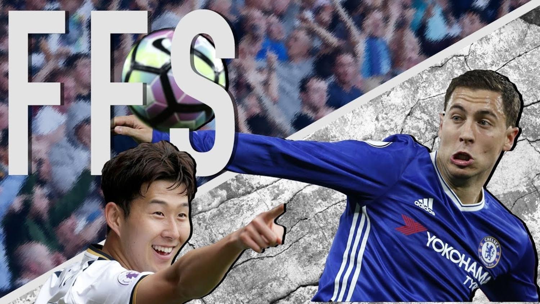 Chelsea Making Excuses, Premier League Title Race Is On | FFS