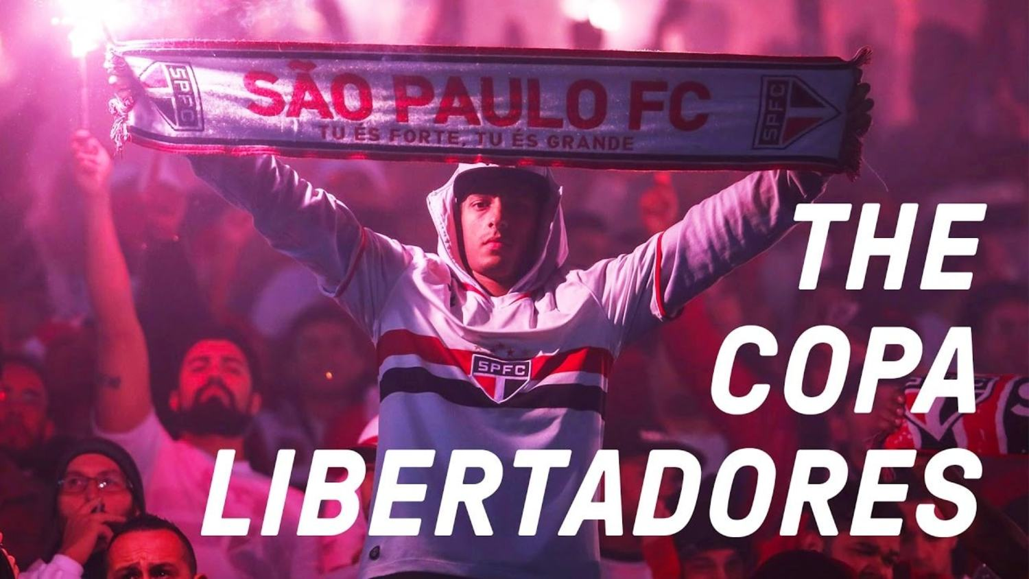 Is The Copa Libertadores Better Than The Champions League