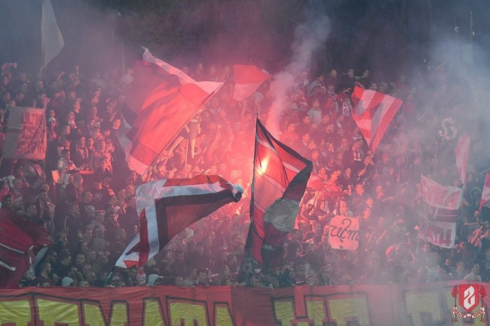 The Billionaire That F**ked With The Wrong Ultras