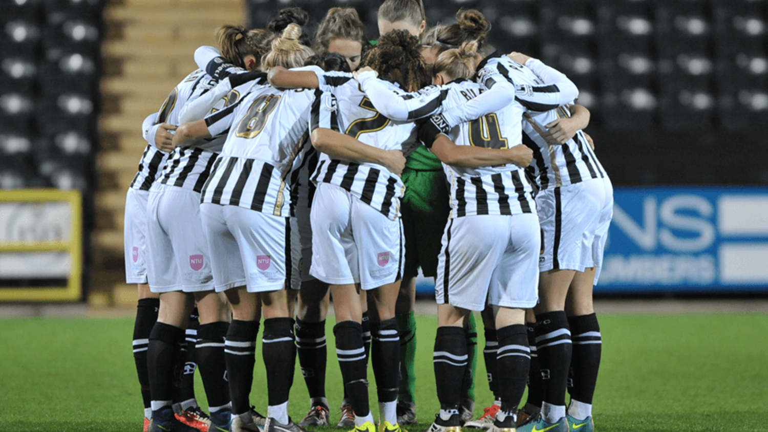 The Devastating Fate of the Notts County Ladies