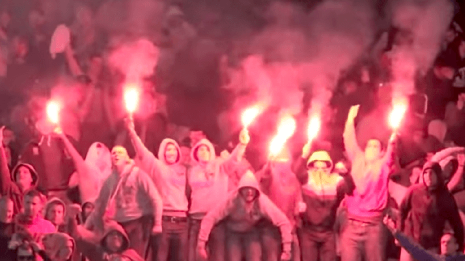 Why Ultras Are So Important For Football