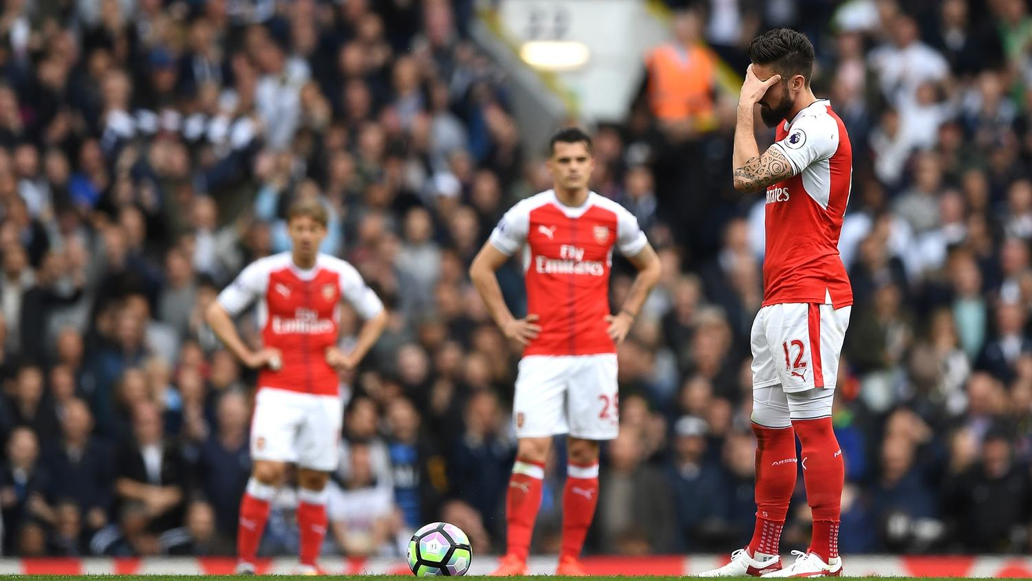 There's Always Next Year, Arsenal | Case Of The Mondays