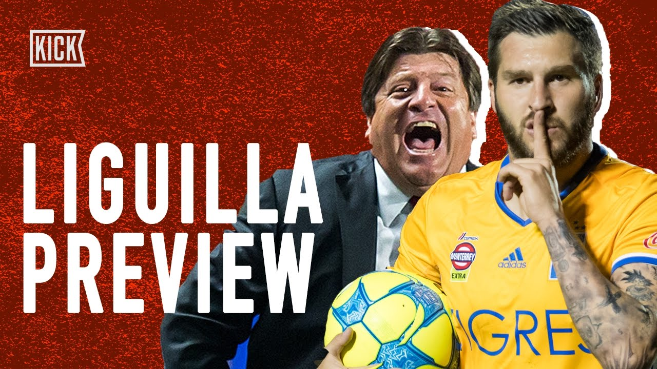 Everything You Need To Know About Mexico's Liguilla Playoffs