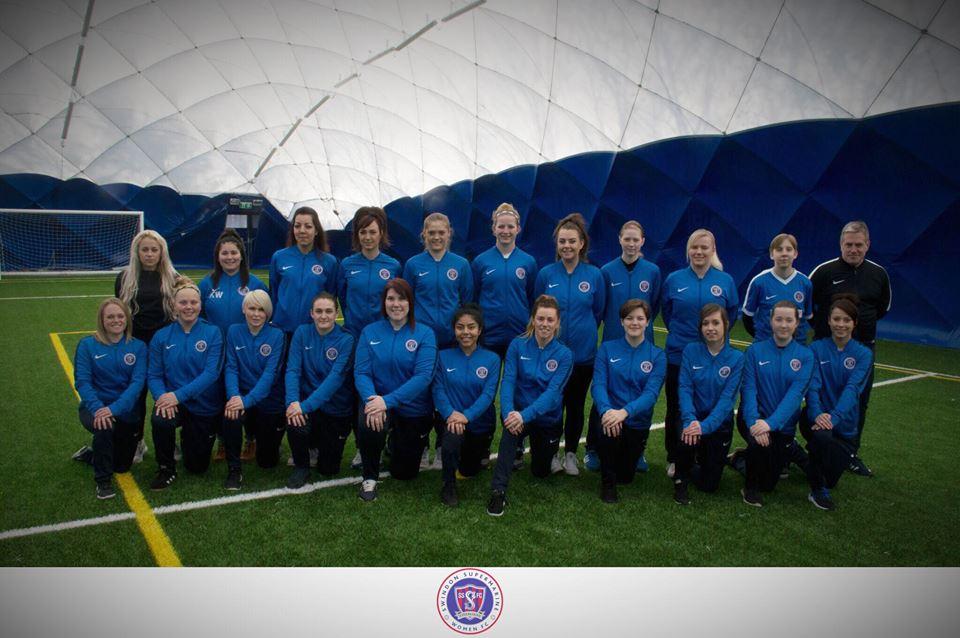 Why Swindon Supermarine Women Will Make Their Mark on Women's Football