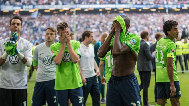 Bye Bye Wolfsburg? | Case of the Mondays