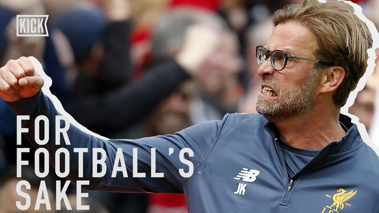 Klopp Has Brought Liverpool Back To The Promised Land | FFS