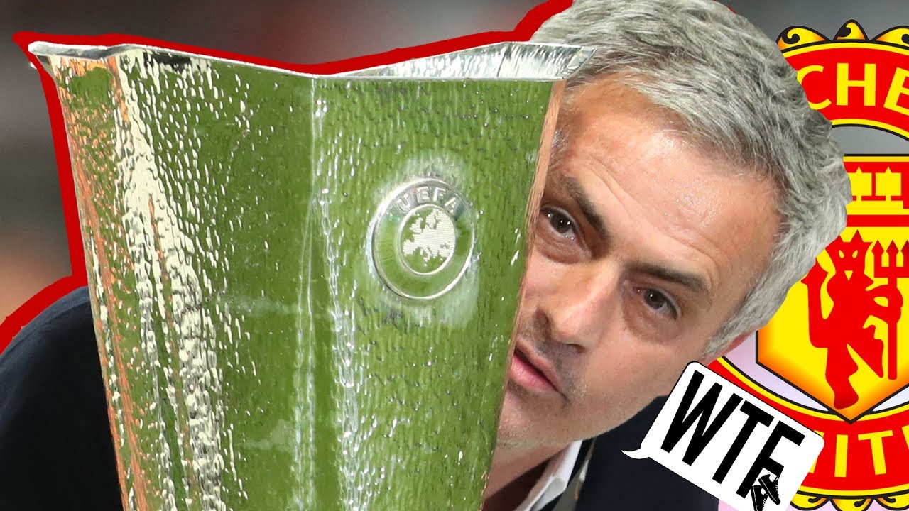Has Mourinho Brought Manchester United Back? WTF