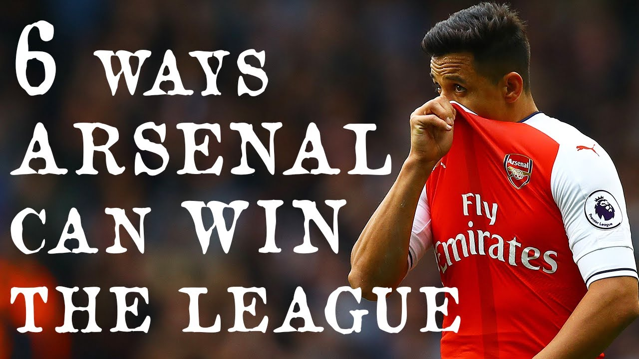 6 Ways Arsene Wenger Can Save Arsenal