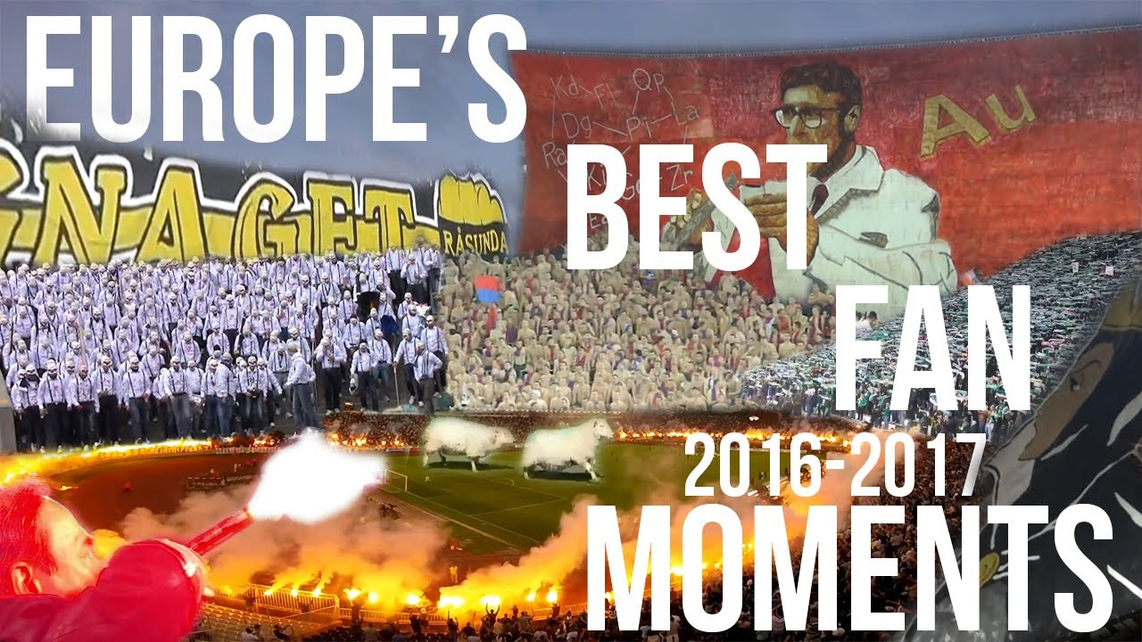 22 Incredible Fan Moments Of The Season