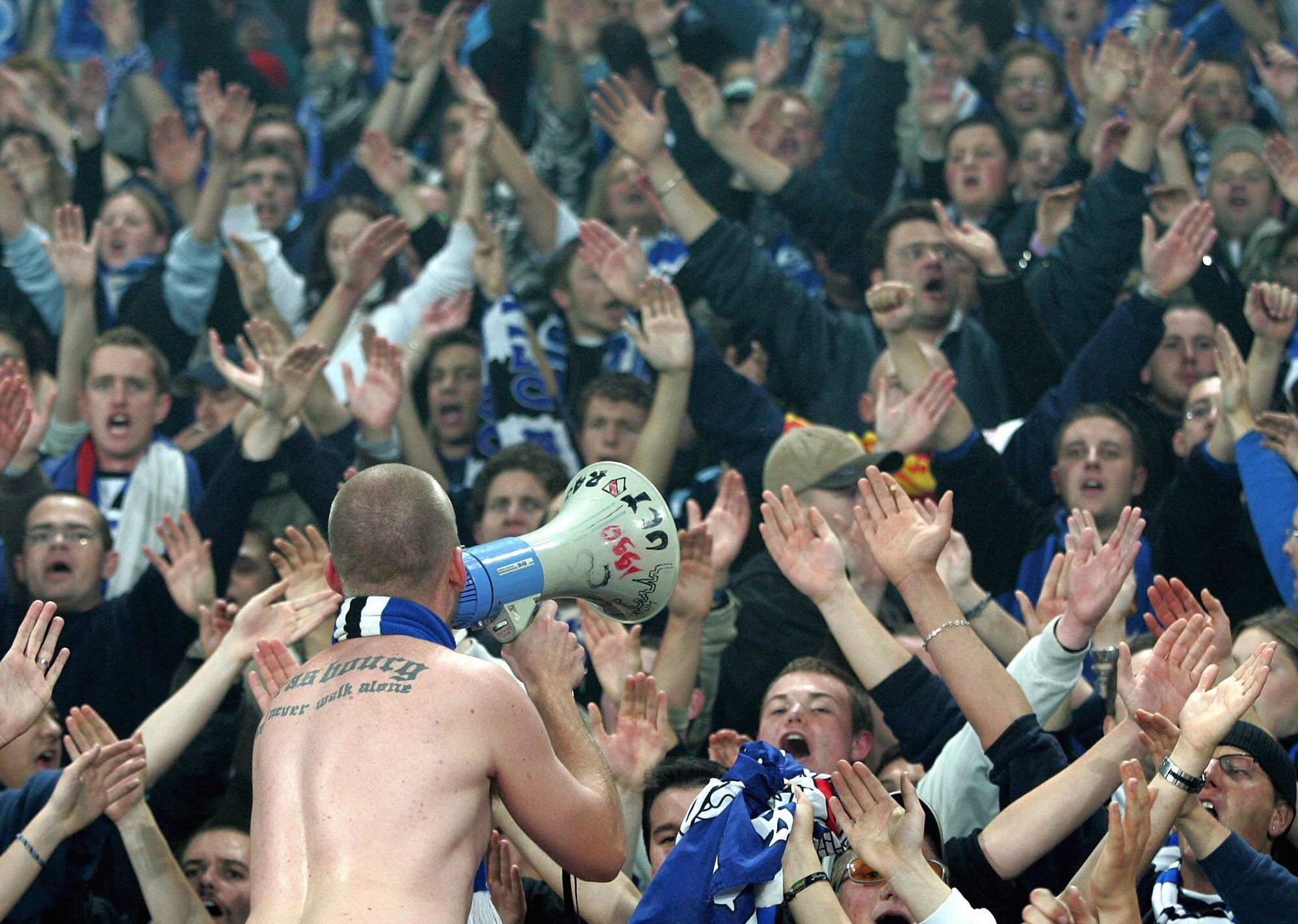 New Boys - RC Strasbourg