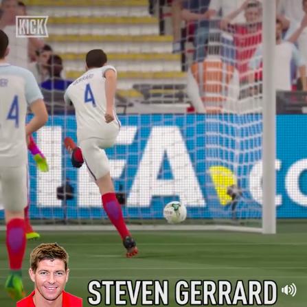 FIFA 17 adding icons on all platforms