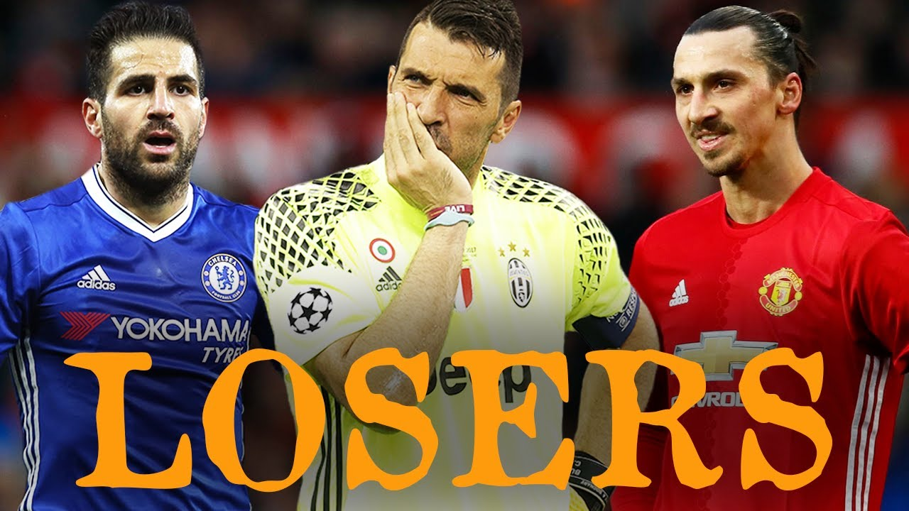 Top 10 Players Who Never Won A Champions League