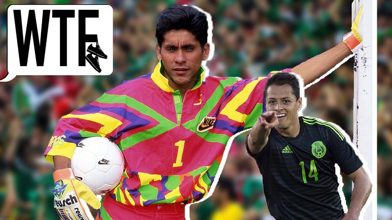 The Greatest Goalie in Mexico's History | WTF w/ Jorge Campos