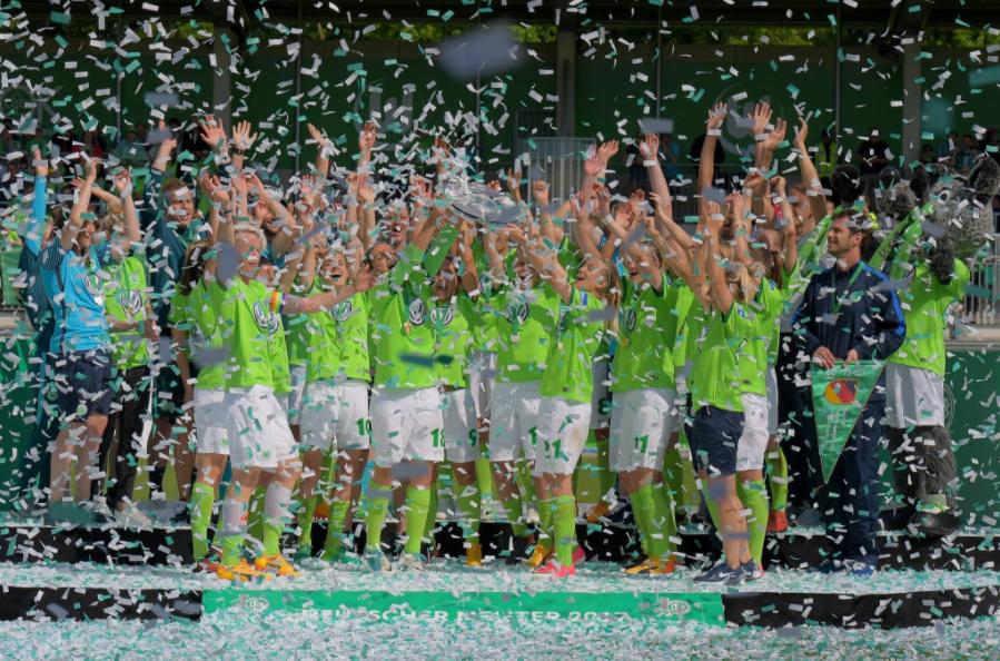 Despite A Domestic Double, Wolfsburg Women Kept Waiting