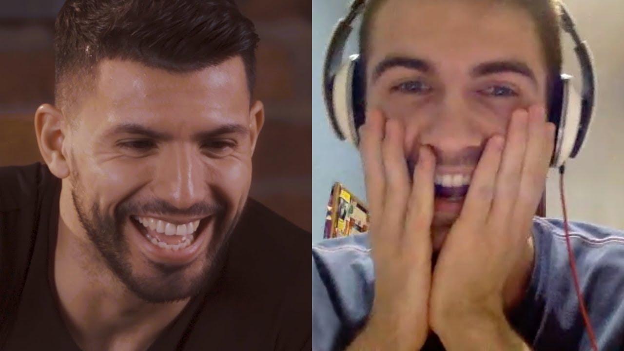Sergio Aguero & Vincent Kompany Shock Their Biggest Fans