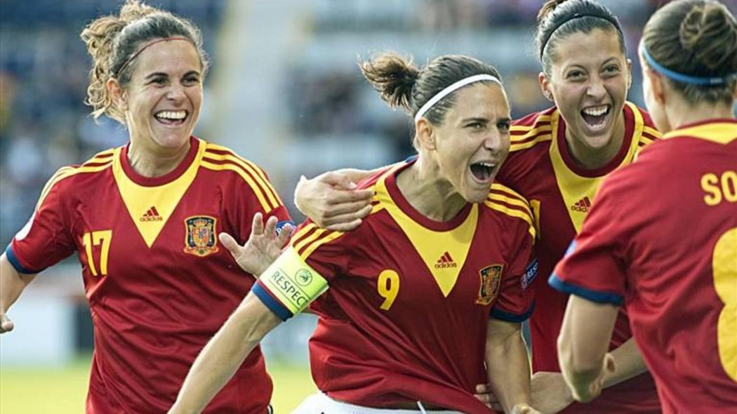 The 4 superstars who won't be at the 2017 Women's Euros