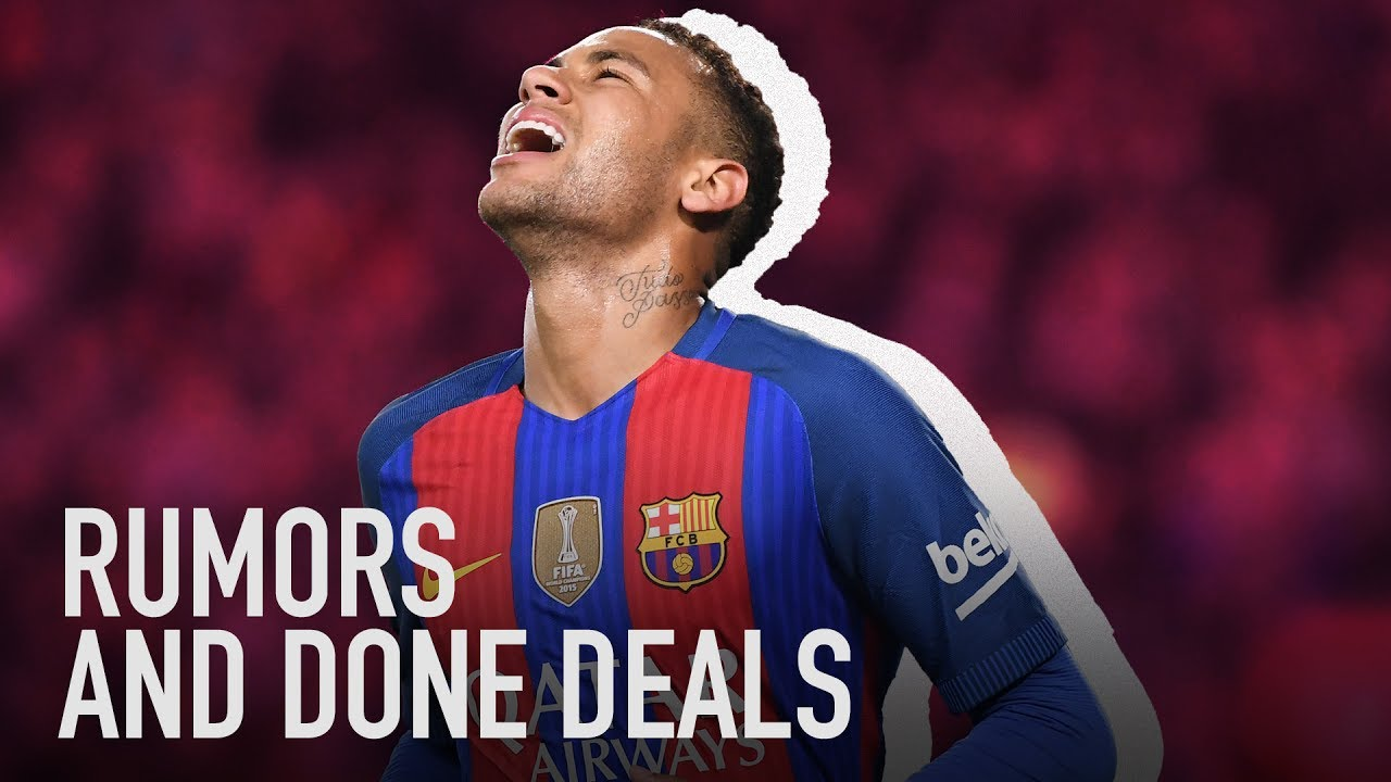 Would Neymar Be A Fool To Leave Barca For PSG?